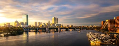 boston university online courses