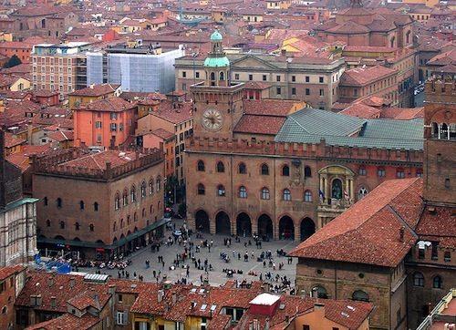 1. University of Bologna, Italy GÇô 1088