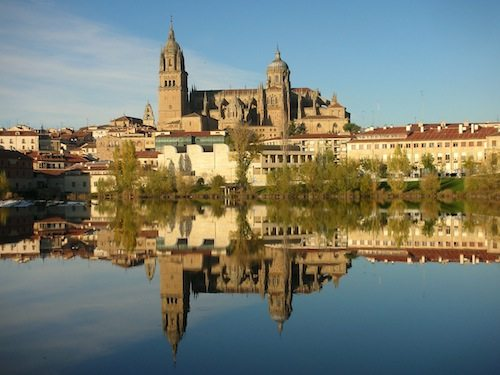 3. University of Salamanca, Spain GÇô 1134
