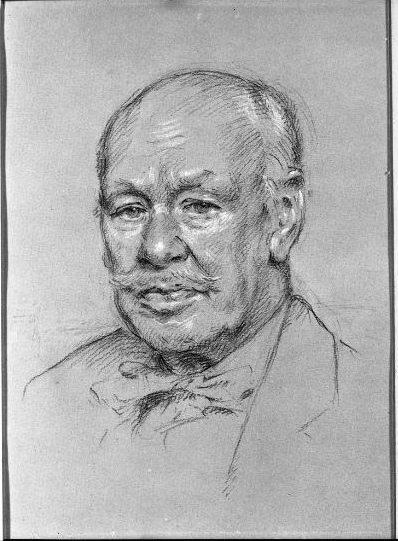 4. Langdon Warner
