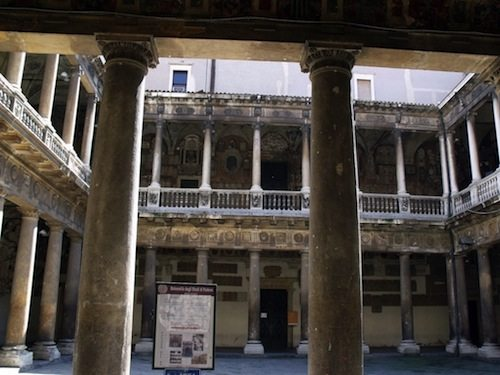 5. University of Padova, Italy GÇô 1222