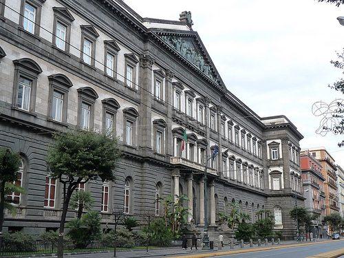 University of Naples Federico II, Italy GÇô 1224