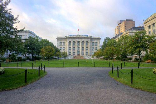 1. Harvard University GÇô Cambridge, Massachusetts