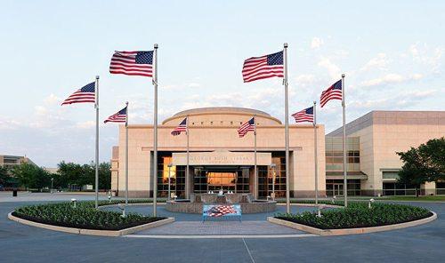 10. Texas A&M University System GÇô Texas