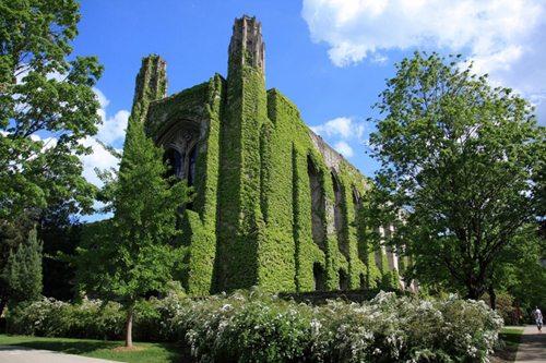 14. Northwestern University GÇô Evanston_Chicago, Illinois