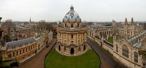 50 Richest Universities in the World: University Endowment