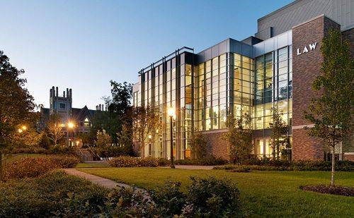 18. Duke University GÇô Durham, North Carolina