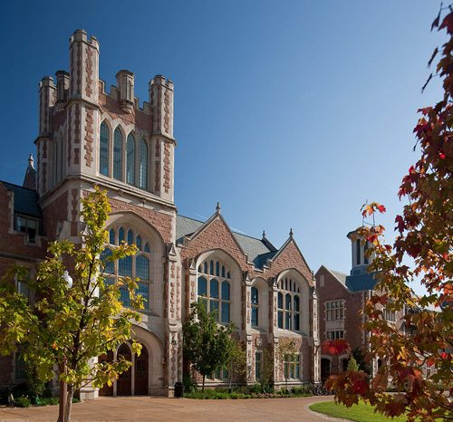 20. Washington University in St. Louis GÇô St. Louis, Missouri