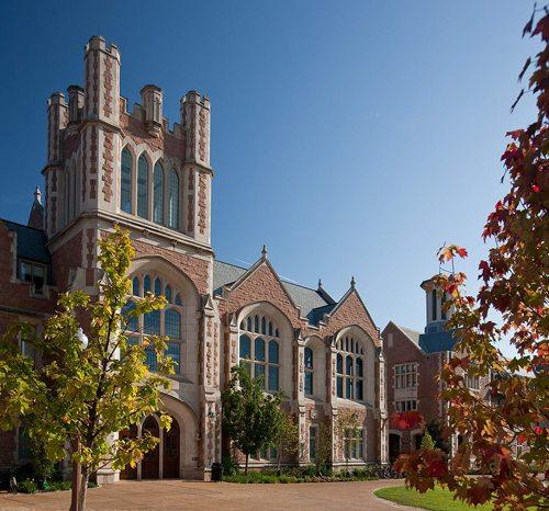 20. Washington University in St. Louis GÇô St. Louis, Missouri