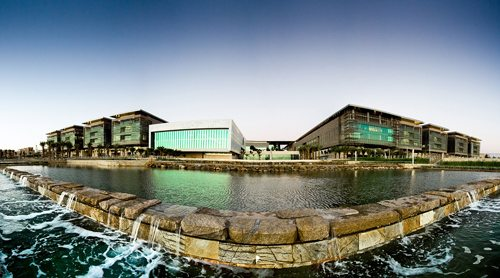 3. King Abdullah University of Science and Technology GÇô Makkah Region, Saudi Arabia