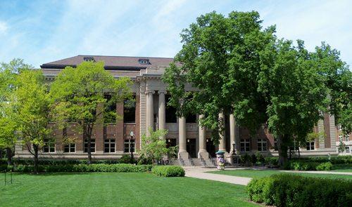 32. University of Minnesota, Twin Cities GÇô Minneapolis_Saint Paul, Minnesota