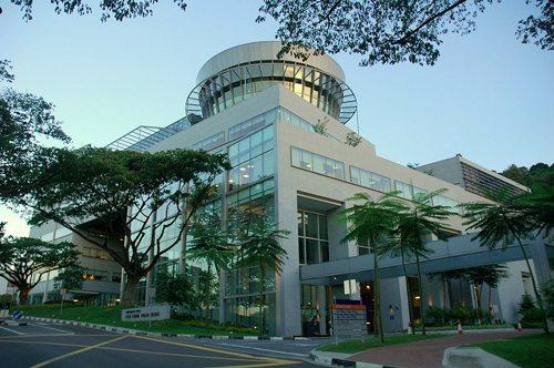 35. National University of Singapore GÇô Buona Vista, Singapore