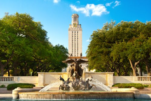4. University of Texas System GÇô Texas (State-wide)