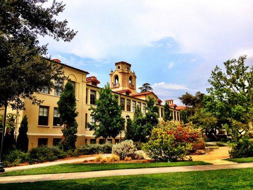 43. Pomona College GÇô Claremont, California