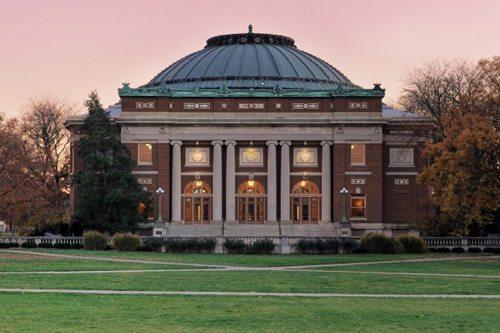 45. University of Illinois System GÇô Illinois (State-wide)