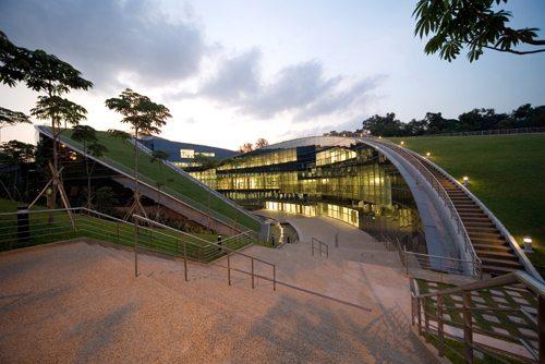 49. Nanyang Technological University GÇô Jurong, Singapore