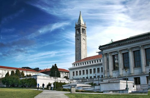 7. University of California System GÇô California (State-wide)