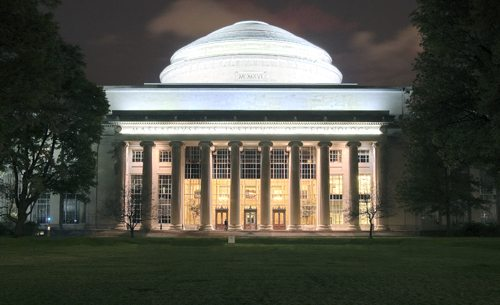 8. Massachusetts Institute of Technology GÇô Cambridge, Massachusetts