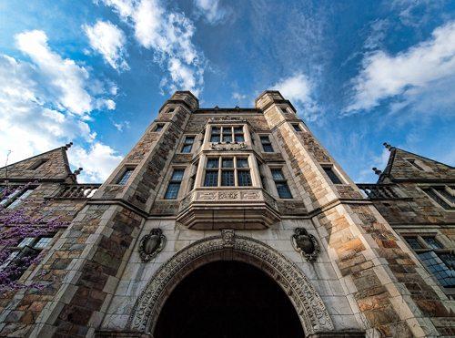Lawyers Club - University of Michigan
