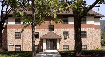 BaptistBibleCollegehousing