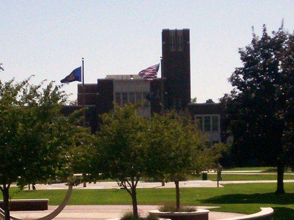 Boise State University, Boise, ID