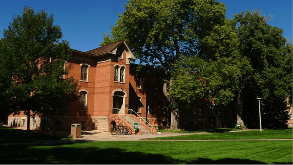 ColoradoStateUniversity