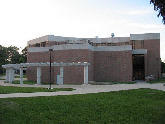 Indiana Wesleyan U