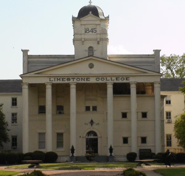 Limestone_College