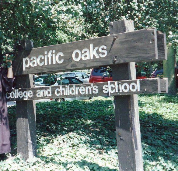 Pacific Oaks