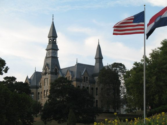 Park University Missouri