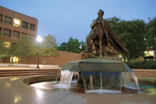 Stephen F. Austin State U