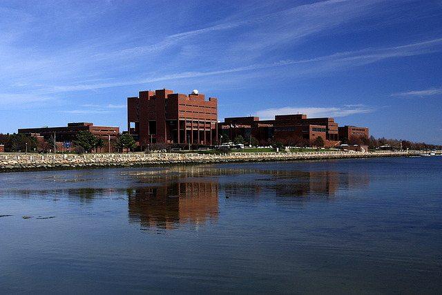 UMass_Boston_campus