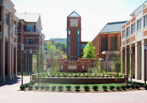 University North Carolina-Wilmington