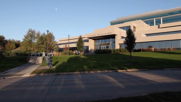 Bellvue University