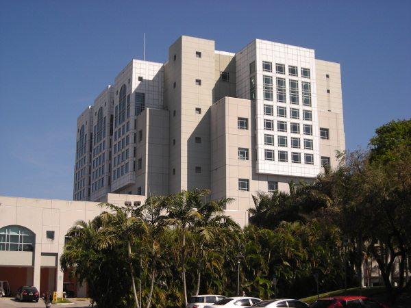 Florida_International_U_Green_Library