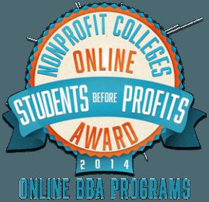 Nonprofit-Online-BBA-Programs