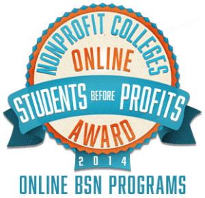Nonprofit-Online-BSN-Programs