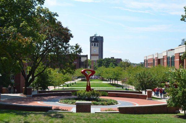 WKU_Center_Campus