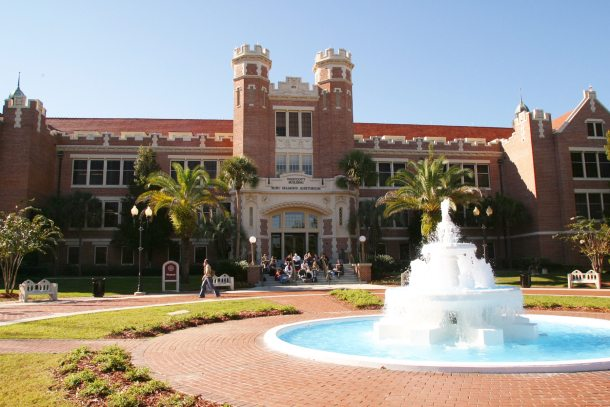 FloridaStateUniversity