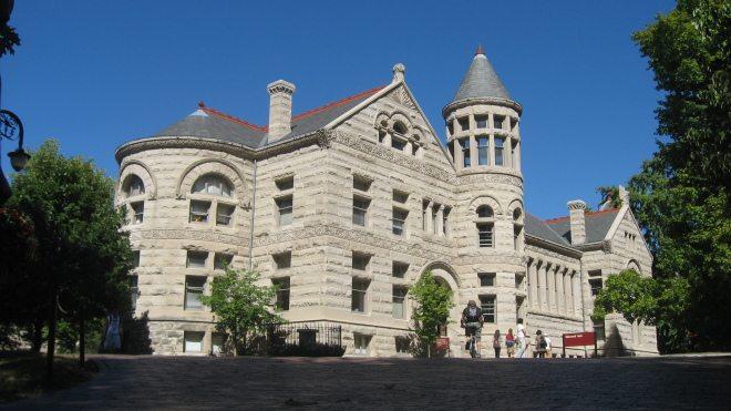 IndianaUniversityBloomington