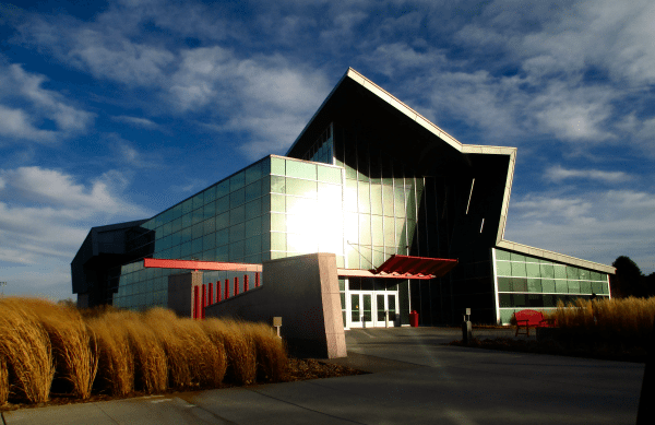UniversitySouthDakotaWellnessCenter
