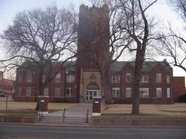 Northwestern_Oklahoma_State_University