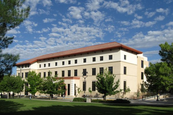 Foster_Hall_New_Mexico_State_University_Las_Cruces