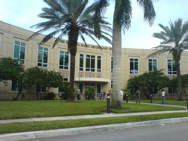 Nova_Southeastern_University_Psychology_Building
