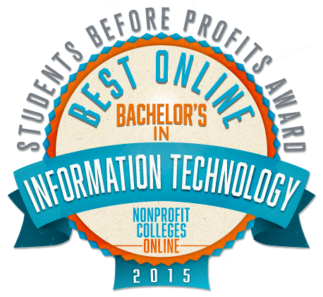 Information Technology easiest degree in college