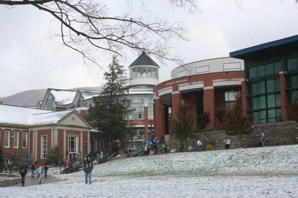 Applachian State University