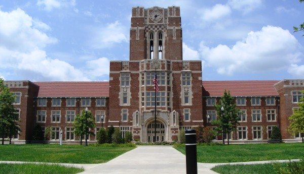 University of Tennessee-Knoxville