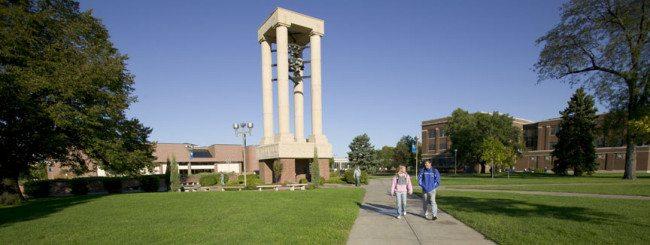 University of Nebraska Kearny
