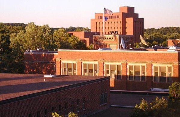 University of Wisconsin-Eau Claire