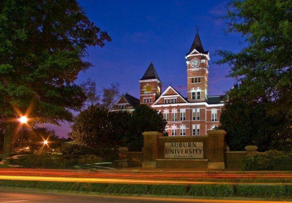 AuburnUniversity